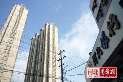 ■河北银行相关负责人表示目前没有暂停第三套房贷的计划
