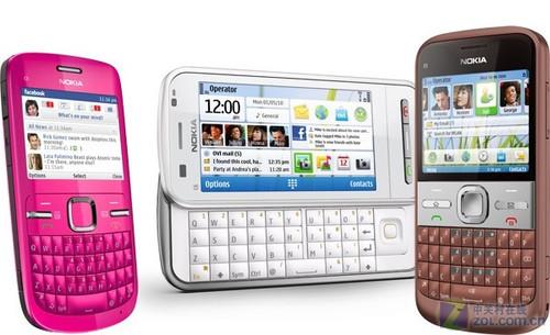 诺基亚新机没创意 市售可替代手机推荐