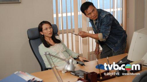 图:TVB《飞女正传》精彩剧照 - 16