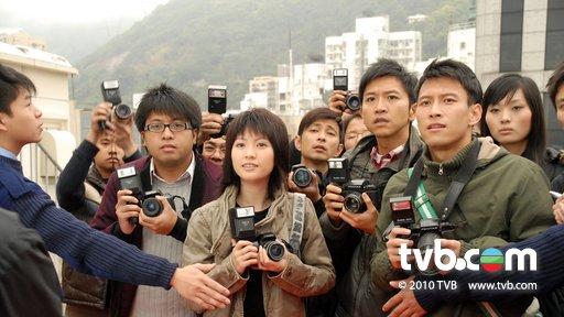 图:TVB《飞女正传》精彩剧照 - 41