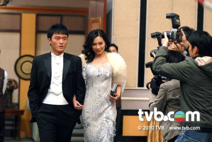图:TVB《飞女正传》精彩剧照 - 58