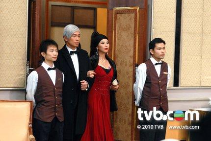 图:TVB《飞女正传》精彩剧照 - 60