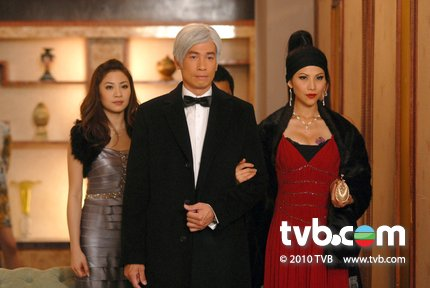图:TVB《飞女正传》精彩剧照 - 63