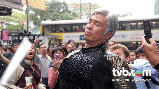 图:TVB《飞女正传》精彩剧照 - 64