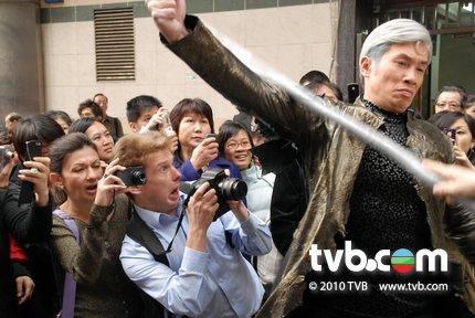 图:TVB《飞女正传》精彩剧照 - 65