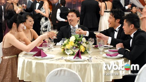 图:TVB《飞女正传》精彩剧照 - 66