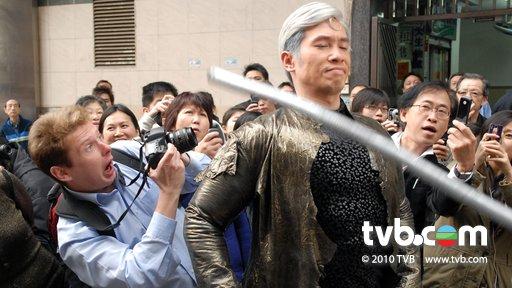 图:TVB《飞女正传》精彩剧照 - 68