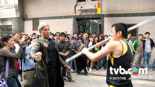图:TVB《飞女正传》精彩剧照 - 72