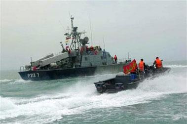 以色列和中国军演_专家:伊朗军演意在向美国和以色列展示武力-搜狐新闻