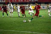 图文:[中超]河南1-1北京 内托命中点球