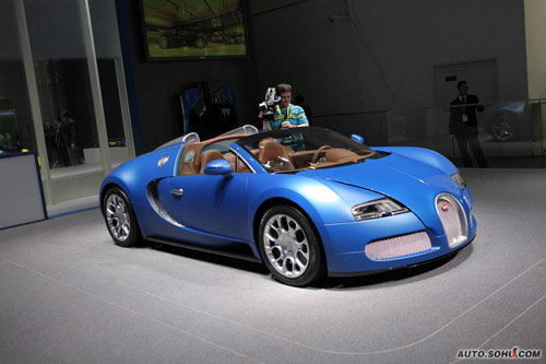 北京车展-2010北京车展 2010北京车展娱乐花絮  (0)   昨天是北京国际