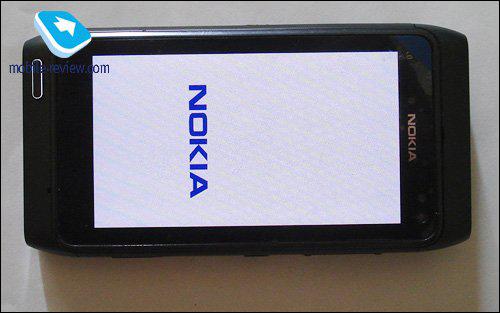 诺基亚N8-00