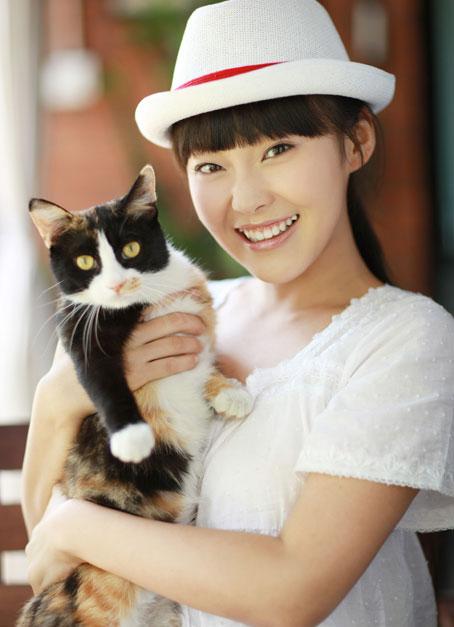 张佳宁《媳妇的美好时代》