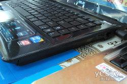 i5芯+HD5470独显 酷睿i5本华硕A42隆重到货