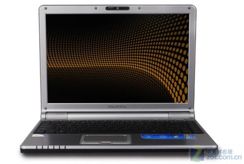 T3000芯集显本 七彩虹N310仅售2950元
