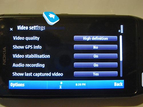 1200万像素触控旗舰 诺基亚N8-00抢先评测