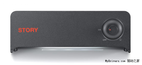 三星发布首款USB 3.0外置硬盘