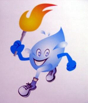 第一届全国体育大会吉祥物