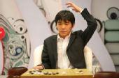 图文:BC卡杯零封常昊夺冠 李世石获胜不露喜色