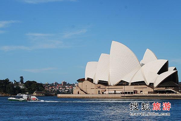澳大利亚 悉尼