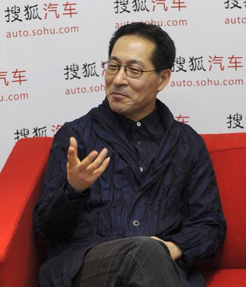 姚戈 东方宾利文化发展中心董事长