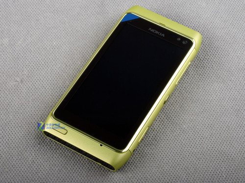 诺基亚N8视频评测