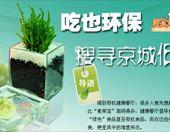 美食地图第三十四期:京城低碳餐厅