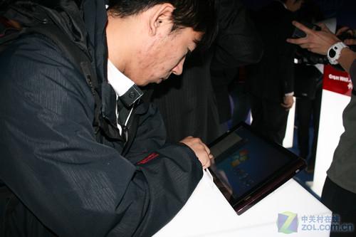 平板电脑能让中国厂商开窍 也能引入歧途