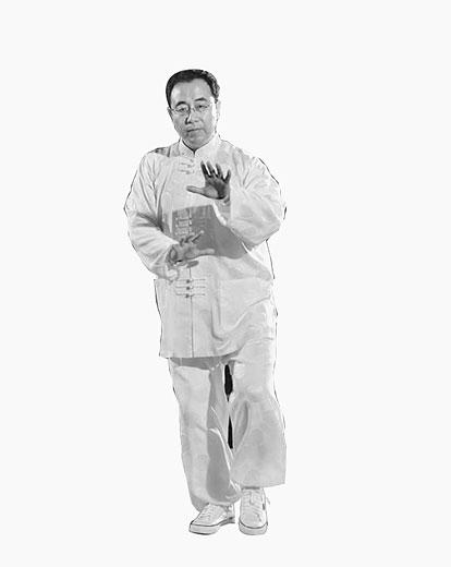 """...\""""三害九要\""""用于规范身体的各个部分;孙剑云先生在《孙式太极拳..."""