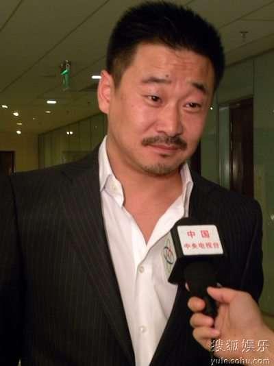 王景春接受采访