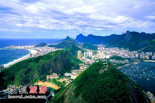 如果生命里只剩下两天,在里约可以做的事