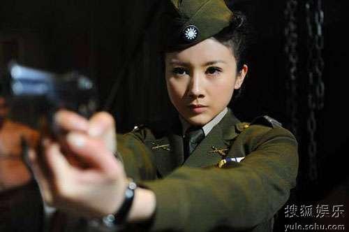 古典内线孙菲菲在《邻家》中首次挑战女特工,而美女女孩殷桃则变身陈奕电视剧图片