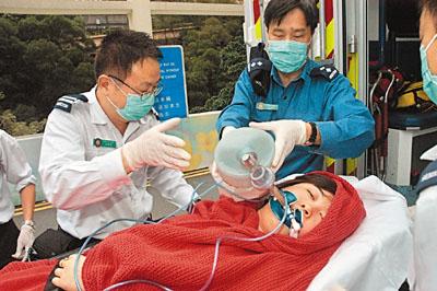 航空医院可不可以做隆胸手术
