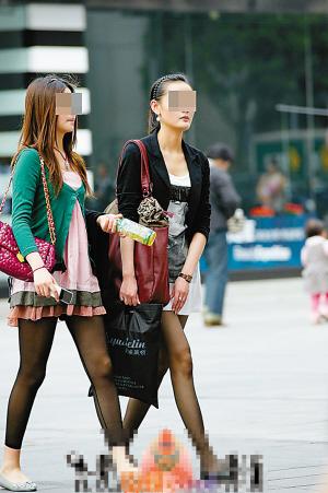 街拍网络征得美女衣服换视频美女全程未同意侵犯是上传肖像权(图图片