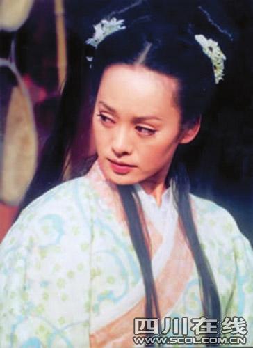 宁静版《曹操与蔡文姬》