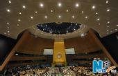 中国代表呼吁逐步推进核裁军进程(图)