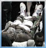 30期:NBA球场惊魂