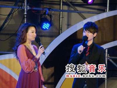 5月2日朝阳音乐节