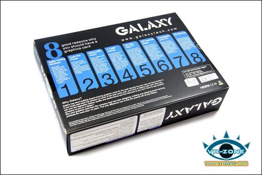 首发完全非公版:影驰GTX 470黑将细节赏析