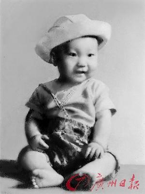 杨利伟儿时梦想是做火车司机