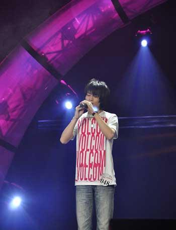 奥运歌手王乃恩
