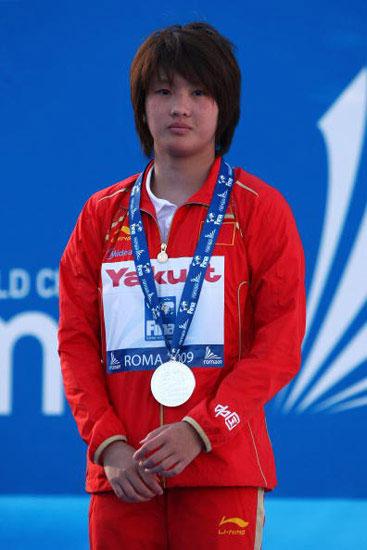 04-女子10米台-陈若琳