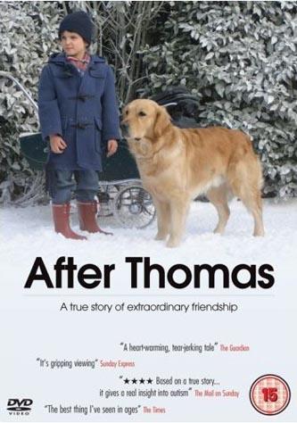 《我和托马斯》 英国