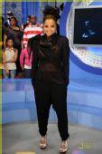 好莱坞街拍54期:哈伦裤到底酷不酷 珍妮-杰克逊