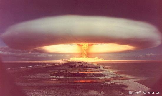 背景资料:氢弹