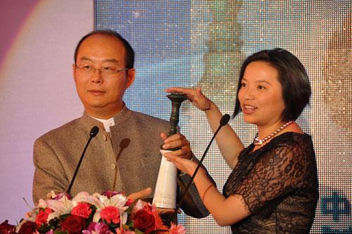 2009年壹基金典范工程揭晓