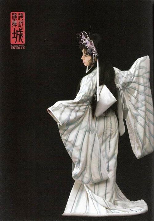 日本舞台剧海报--泷泽秀明《龙泽演舞城》