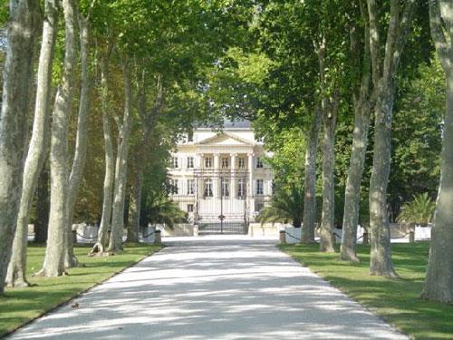 玛歌酒庄 CHETEAU MARGAUX 法国波尔多