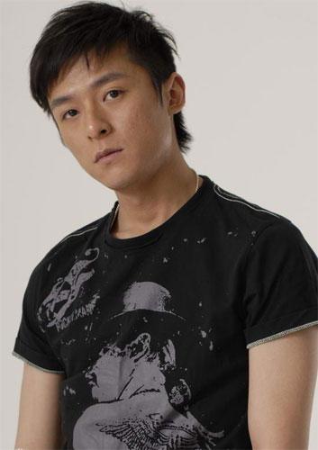 图:《爱要有你才完美》主演角色简介―朱雨辰