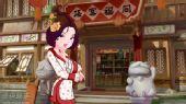 图:动画版《武林外传》剧照 - 佟湘玉造型